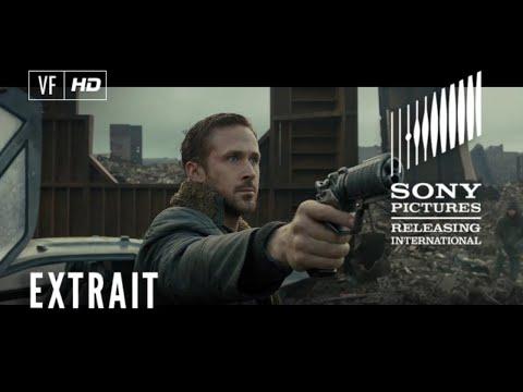 Blade Runner 2049 - Extrait Fire - VF