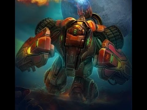 Video TRANSFORMERS in Starcraft!? download in MP3, 3GP, MP4, WEBM, AVI, FLV January 2017