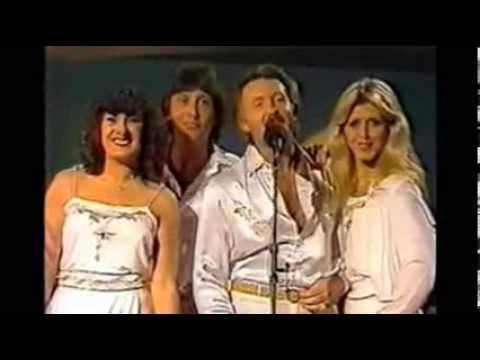 Tekst piosenki Brotherhood Of Man - Lay All Your Love On Me (ABBA cover) po polsku