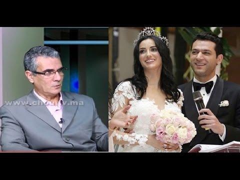 العرب اليوم - أشهر فلكي مغربي يتوقع نهاية مؤلمة لزواج إيمان الباني ومراد يلدريم