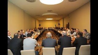 مبادرة سياسية في ألمانيا لمؤتمر سوري جامع.. تعرف على أهدافه
