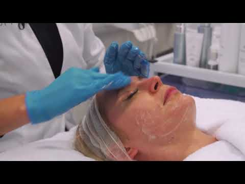 Cosmedix Peptide Peel | Karidis facial treatment