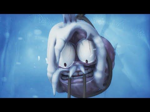 LARVA - ICE FREEZE | Cartoon Movie | 2019 Cartoon | Cartoons For Children | WildBrain Cartoons - Thời lượng: 37 phút.