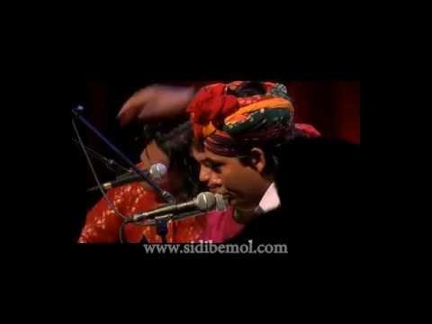 Sidi Bemol + Dhoad, Gitans du Rajasthan