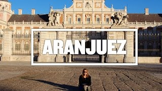 Aranjuez Spain  city images : Aranjuez | Spain