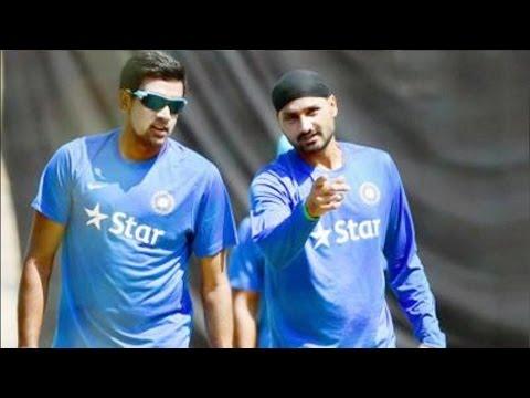 Saeed Ajmal: Harbhajan Singh And Ravichandran Ashwin Are Chuckers