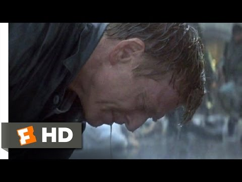 The Last Castle (2/9) Movie CLIP - Put Your Hand Down (2001) HD