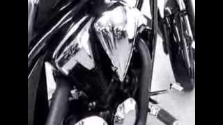 4. 2012 Honda Fury