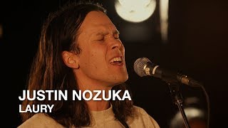 Video Justin Nozuka | Laury | First Play Live MP3, 3GP, MP4, WEBM, AVI, FLV Januari 2019
