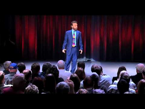 Yakov Smirnoff-From Russia to Relationships