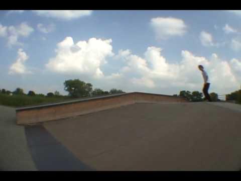 Chaska Skatepark Edit