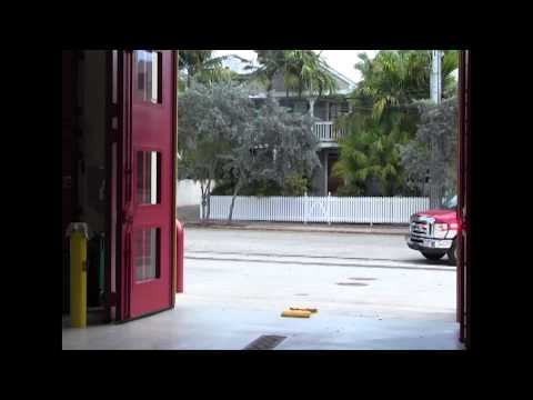 Key West Fire And Rescue