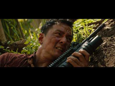 Tomb Raider - Jungle Shoot Out Final Clip (ซับไทย)