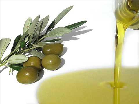 olio extravergine d'oliva: anti-infiammatorio naturale!