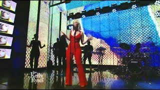 Video Bebe Rexha - The Way I Are - Kelly & Ryan (LIVE) download in MP3, 3GP, MP4, WEBM, AVI, FLV January 2017