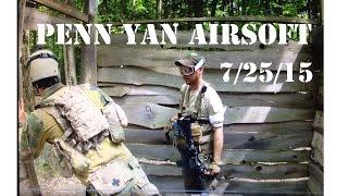 Penn Yan (NY) United States  city photos : Penn Yan Airsoft 7/25/15