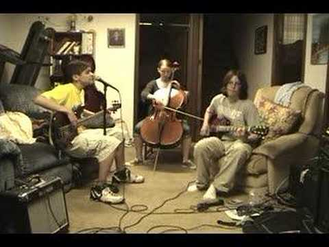 Some Kids Cover Nirvana s Dumb