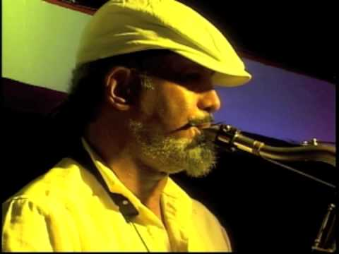Arturo Tappin Part 3 - Bequia Mount Gay Music Fest 2012