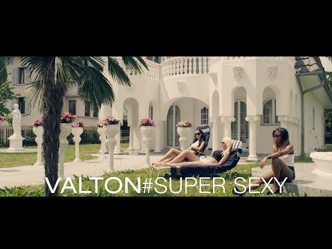 Valton - Super Sexy