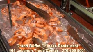 Grand Buffet Chinese Restaurant in Lebanon 11 2013