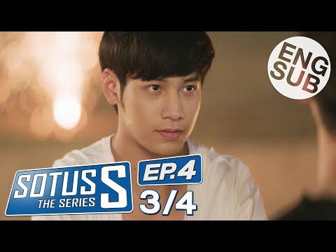 [Eng Sub] Sotus S The Series | EP.4 [3/4]