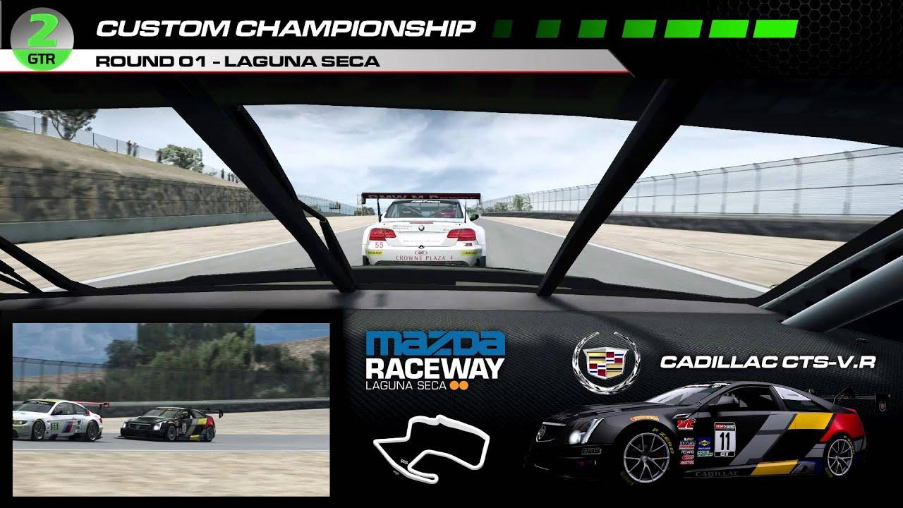 Gtr 2 Store Raceroom Racing Experience Laguna 70