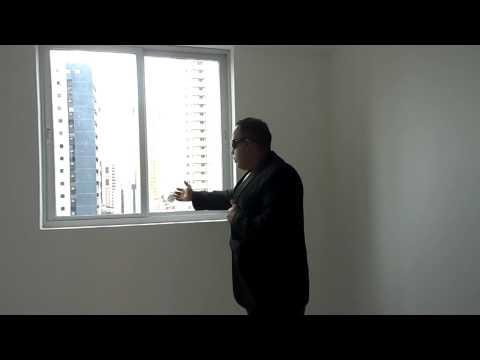 Maravilhoso apartamento de 3 quartos em Manaíra