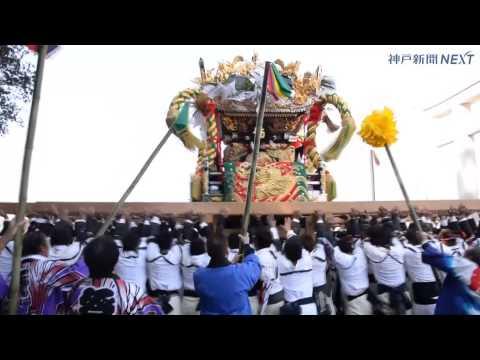 坊勢秋祭り 2014