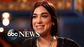 Video How Dua Lipa became one of pop music's biggest breakout stars MP3, 3GP, MP4, WEBM, AVI, FLV Maret 2019