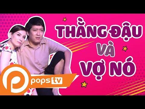 Hài Vợ Thằng Đậu - Phi Nhung - Trường Giang mới nhất 2014