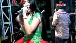 Derita Di Atas Derita (Ami Anjaya) - New Pallapa Live Pakal Surabaya