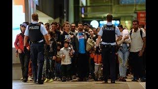 حملة لترحيل السوريين من ألمانيا.. والسبب قضاء الإجازة!
