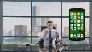 Bphone: Âm thanh 24bit - 192GHz, bphone, dien thoai bkav, smartphone cua bkav, bkav phone, Bphone Bkav, bkav