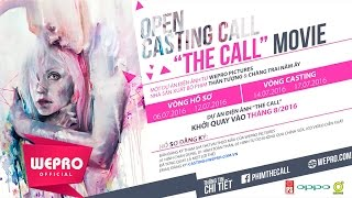 OPEN CASTING THE CALL MOVIE | TRAILER
