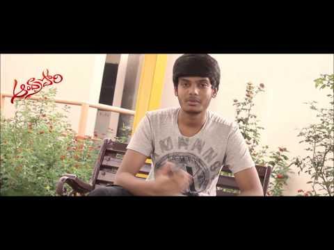Andhra Pori - Talent Hunt for Playback Singer