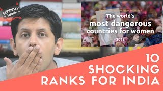 Video 10 Shocking International Rankings that we should outrage about!😤 MP3, 3GP, MP4, WEBM, AVI, FLV Oktober 2018