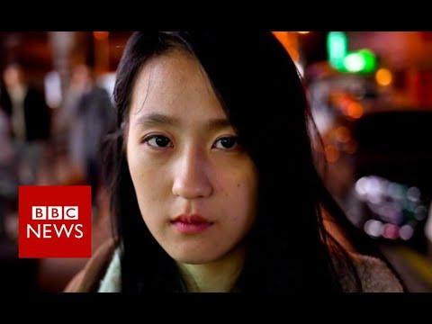Trailblazers: Fighting South Korea's spy cam porn   - BBC News