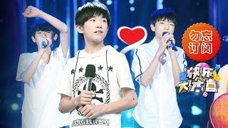 Nonton                Happy Camp                            Tfboys   Pk                         1080p   20140531 Film Subtitle Indonesia Streaming Movie Download