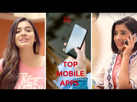 Top And New Mobile Apps | Must Have Mobile Apps |best App Review  Top 5 Apps  |android