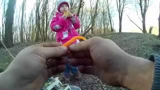 ловля джигом видео щербаков