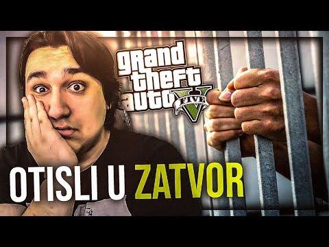 UHAPSILI CALETA, SANETA & MUDJU ! Grand Theft Auto V - ROLEPLAY - #1
