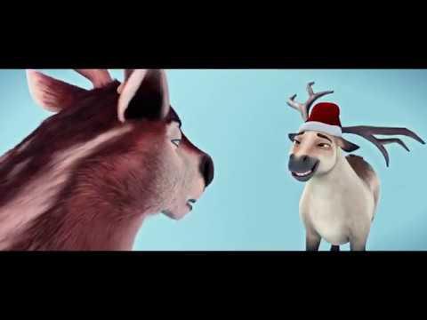 "Elliot: The Littlest Reindeer - ""Wonky"" Clip"