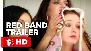Bad Moms Official Red Band Trailer 2 (2016) - Mila Kunis Movie by  Movieclips Trailers
