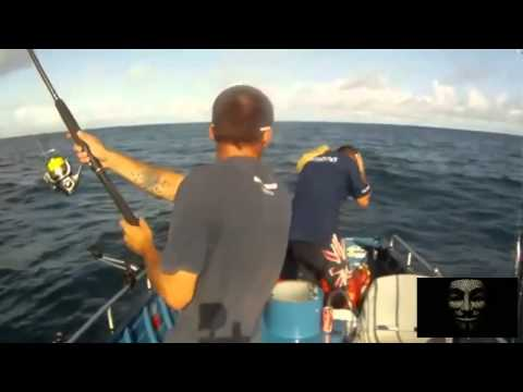 cosi si pesca! - gli errori ed i fail più assurdi dei pescatori