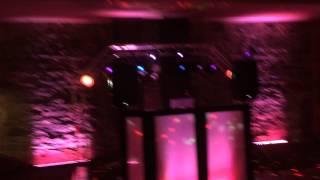 AR Entertainment Sound/Lights Check