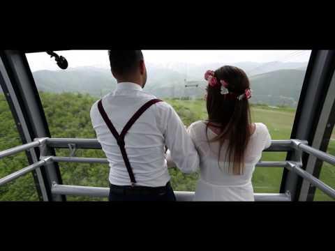 Vahag & Arpine (видео)