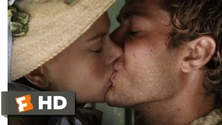 Video Cold Mountain (2/12) Movie CLIP - The Kiss (2003) HD download in MP3, 3GP, MP4, WEBM, AVI, FLV January 2017