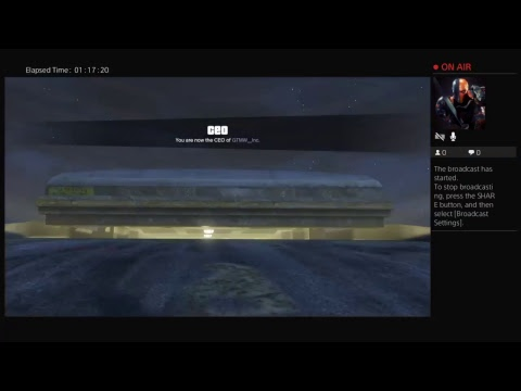 GTA V W/ Worm & His Crew GTMW