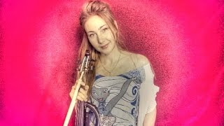 My new violin cover- Jennifer Lopez - Feel The Light (From The Original Motion Picture Soundtrack, Home) Please comment and share!!!:) Website: http://prima-...