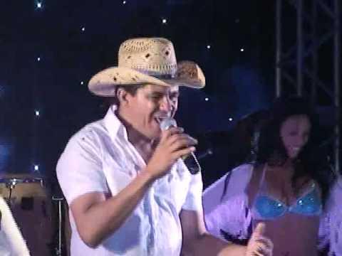 Marcelo Silva & Forrozão Beijo Collado   União de Minas